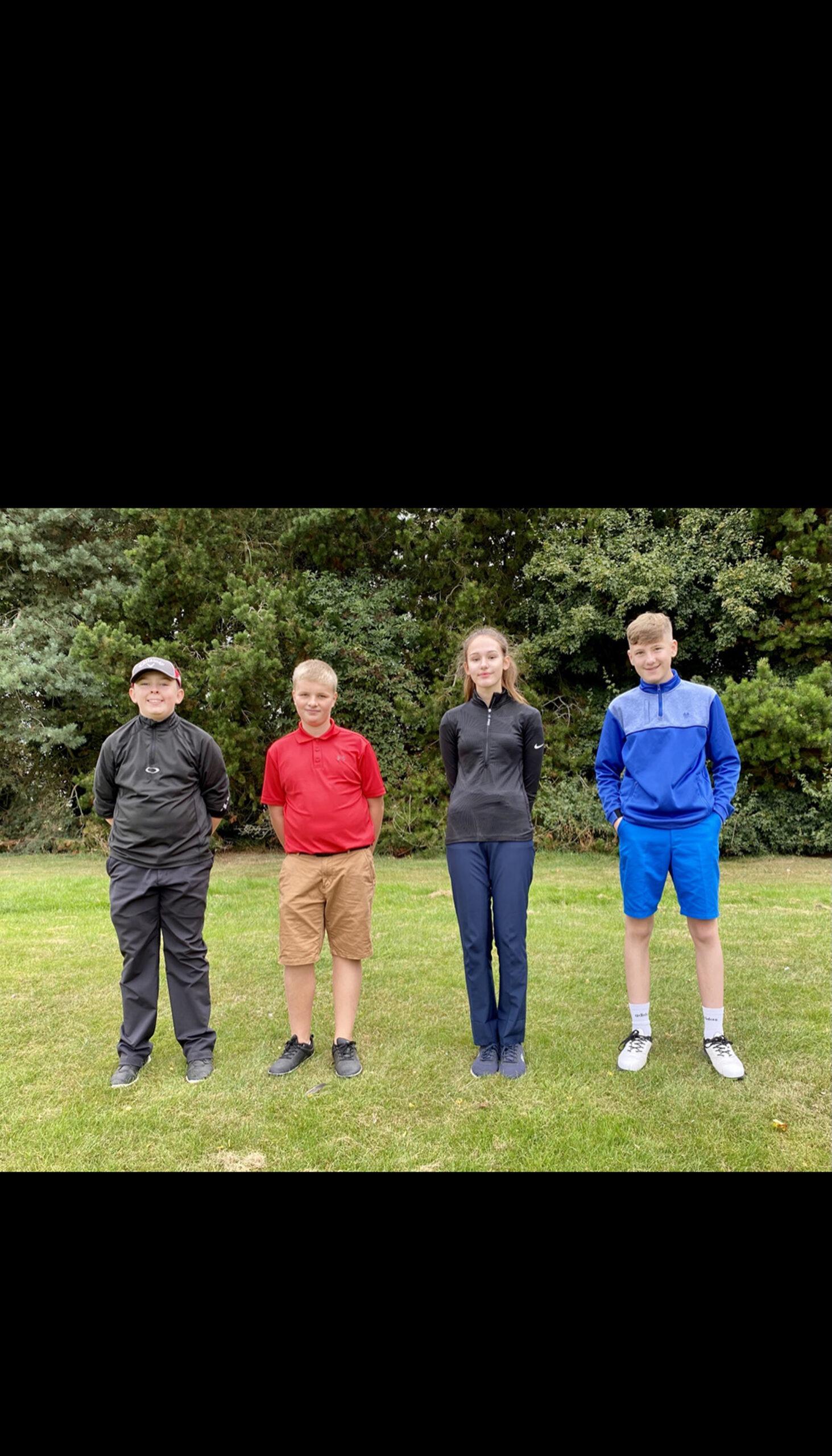 Kilton Forest Golf Day