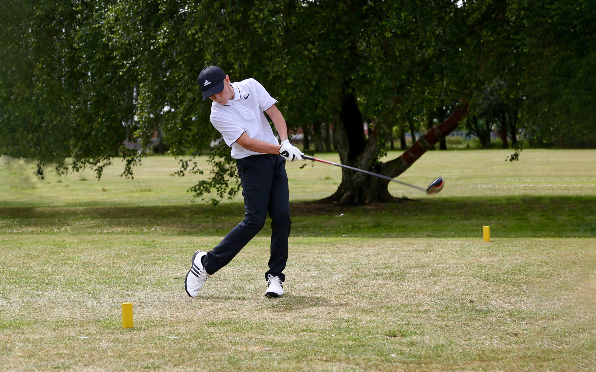 Charity Golf Competitions
